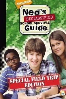 Image Ned's Declassified School Survival Guide: Field Trips, Permission Slips, Signs, and Weasels