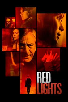 Red Lights series tv