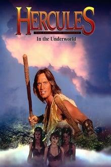 Hercules in the Underworld series tv