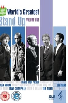 Voir World's Greatest Stand Up: Volume One en streaming
