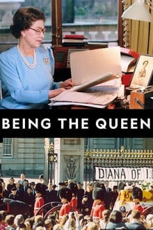 Image Being the Queen