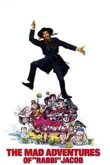 image Les Aventures de Rabbi Jacob