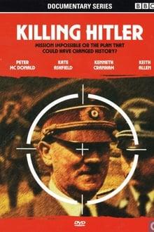 Image Killing Hitler