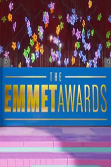 Image The Emmet Awards Show!