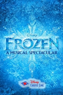 Frozen, A Musical Spectacular series tv