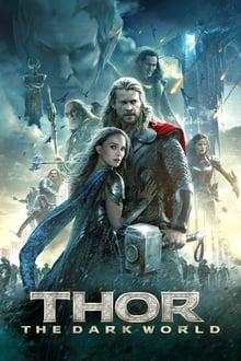 Image Thor : Le Monde des ténèbres
