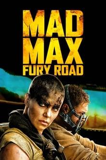 Voir Mad Max : Fury Road en streaming