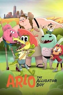 image Arlo, le garçon alligator