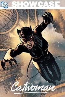 Image DC Showcase: Catwoman