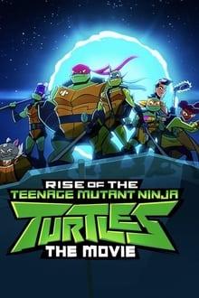 Image Rise of the Teenage Mutant Ninja Turtles: The Movie
