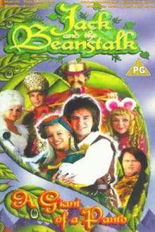 Image Jack and the Beanstalk: The ITV Pantomime