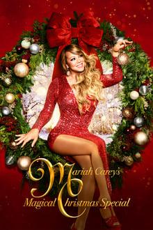 Image Mariah Carey's Magical Christmas Special