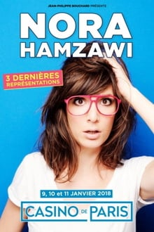 Voir Nora Hamzawi au Casino de Paris en streaming