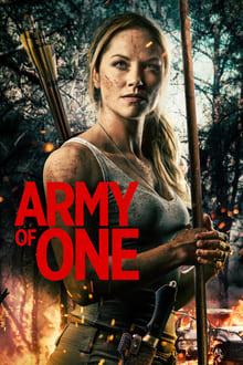 Voir Army of One (2020) en streaming