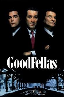 Image Les Affranchis 1990
