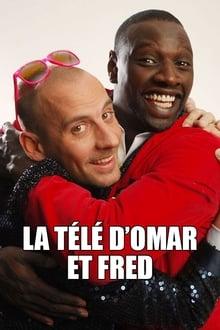 Image La télé d'Omar et Fred
