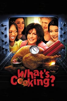 Image What's Cooking?