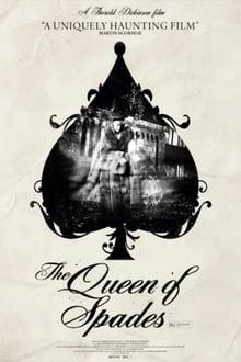 Image La Reine des cartes