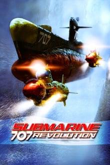 Image Submarine 707 Revolution