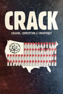 image Crack : Cocaïne, corruption et conspiration