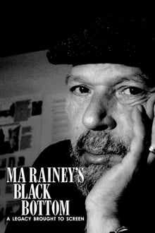 Image Ma Rainey's Black Bottom: A Legacy Brought to Screen