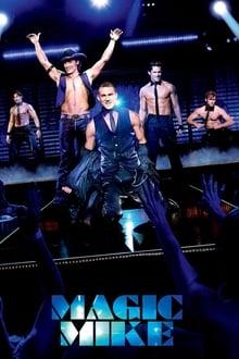 Image Magic Mike 2012