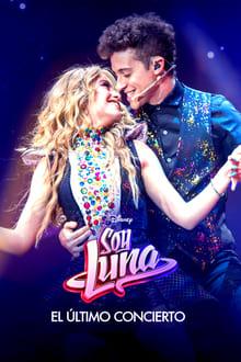 image Soy Luna: El último concierto