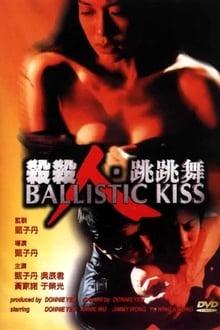 Image Ballistic Kiss