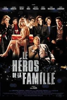 Image Le Héros de la famille