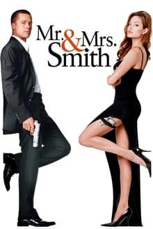 Image Mr. & Mrs. Smith