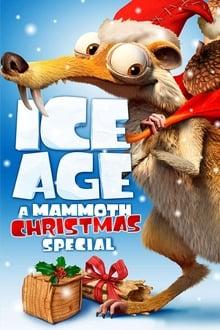 Image Le Noël givré de l'Âge de glace