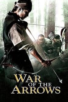 Voir War of the Arrows en streaming