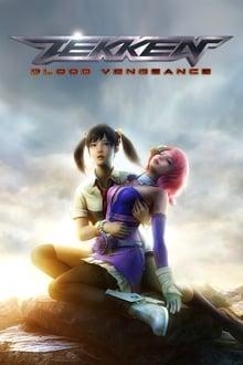 Image Tekken : Blood Vengeance