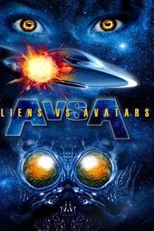 Image Aliens vs. Avatars