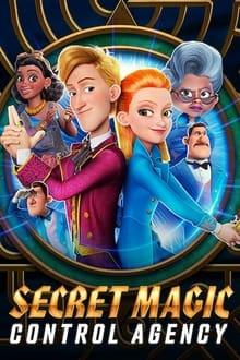 image Hansel & Gretel : Agents secrets