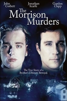 The Morrison Murders: Based on a True Story series tv