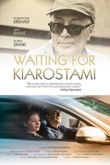Waiting for Kiarostami series tv