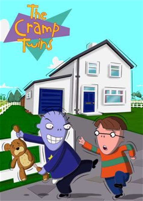 Image The Cramp Twins: Twin-Sult