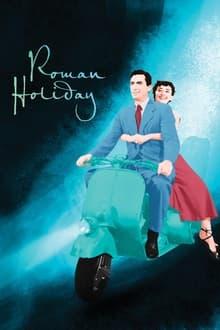 Vacances romaines (1953)