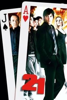 Voir le film Las Vegas 21 2008 en streaming