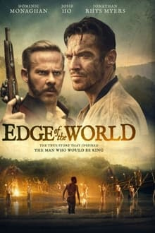 image Edge of the World