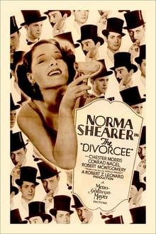 image La Divorcée
