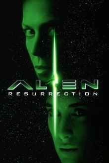 image Alien, la résurrection