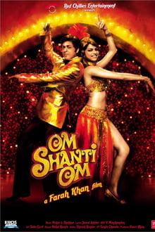 Voir Om Shanti Om (2007) en streaming