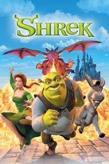 Image Shrek 2001