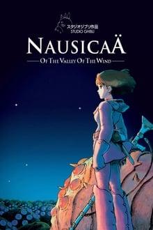 Image Nausicaä de la vallée du vent 1984