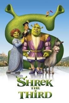 Image Shrek le troisième