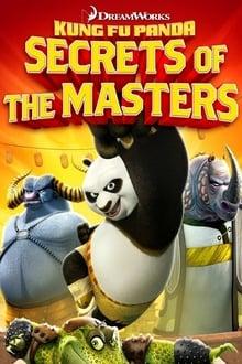 Image Kung Fu Panda : Les Secrets des Maîtres