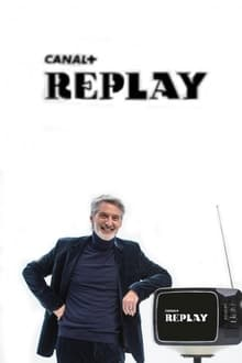 Image Canal+ Replay 2021