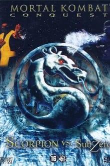 Image Mortal Kombat: Scorpion vs. Sub-Zero